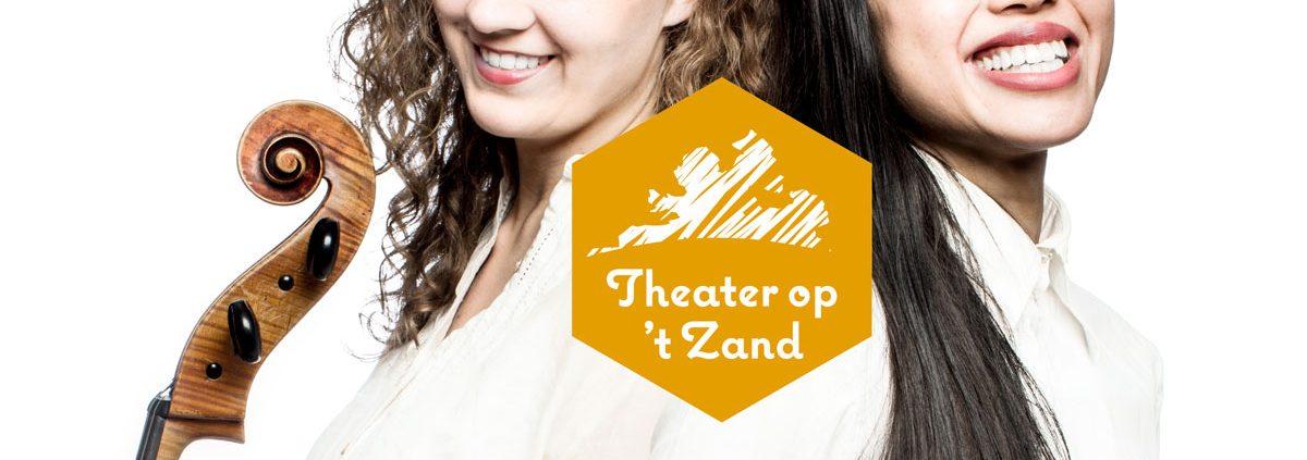 Theater op 't zand @ Kootwijk